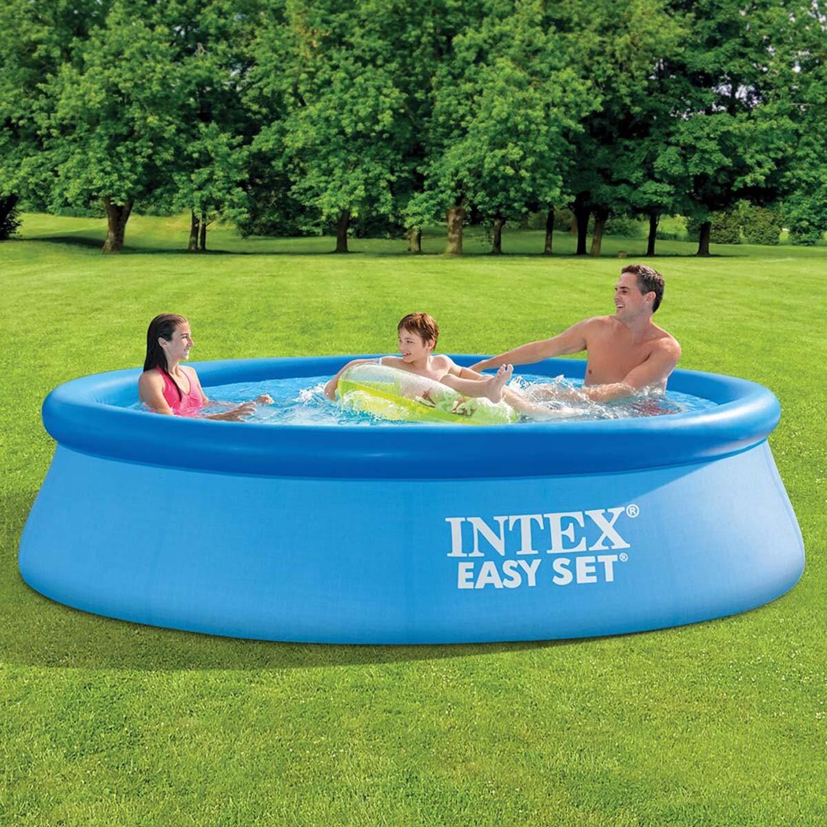 Piscine guide d 39 achat - Reparation boudin piscine autoportee ...